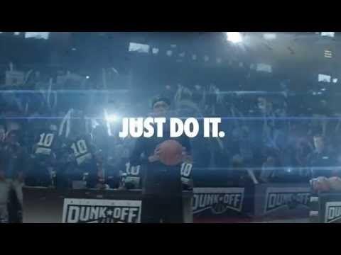 Trag Lenjinizam Bolno Youtube Nike Commercial Creativelabor Org