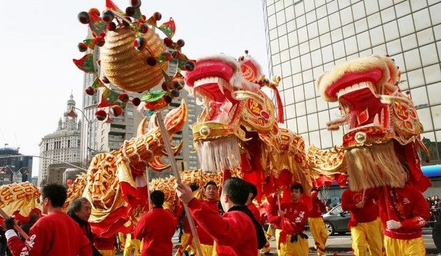 experience grandeur of chinese new year in chinatown los angeles - Chinese New Year Los Angeles