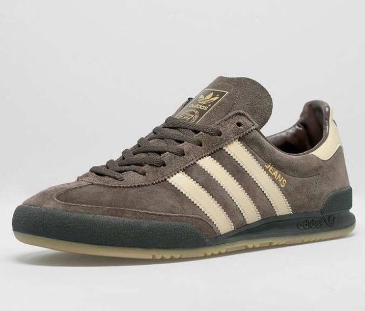 Jeans . Adidas | Sneakers men fashion