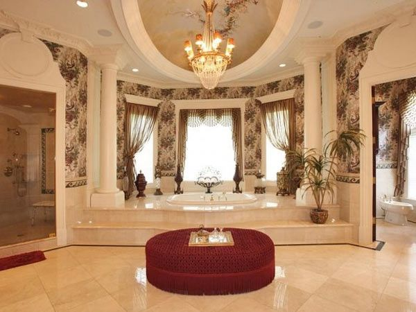 Luxury Bathrooms Of Your Dreams  Luxurious Bathrooms Tubs And Luxury Gorgeous Luxurious Bathroom Inspiration Design