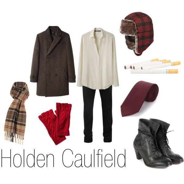 an analysis of the character of holden caufield in the catcher in the rye by jd salinger Holden caulfield is the unreliable narrator of the catcher in the rye holden blithely declares, i'm the most terrific liar you ever saw in your life his narrative voice is characterized by his.
