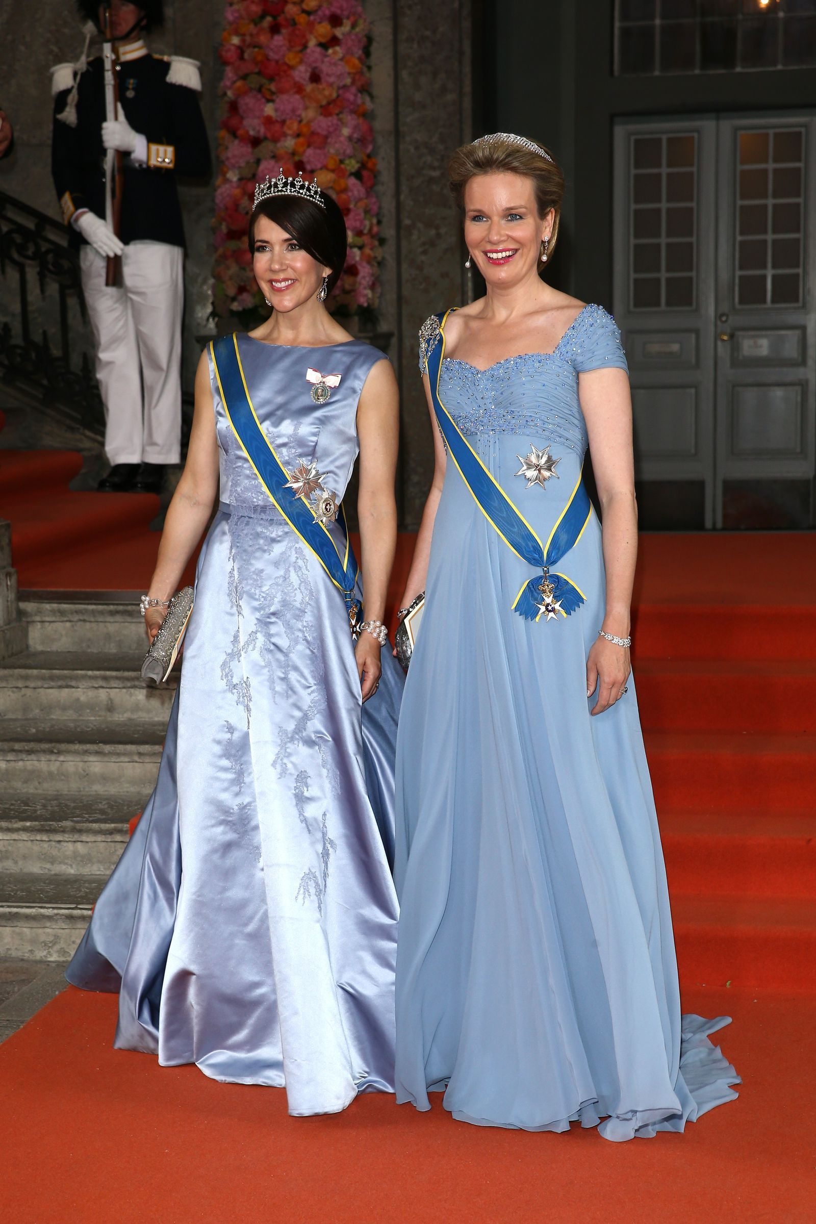52 Dresses From the Swedish Royal Wedding You Have to See to Believe ...