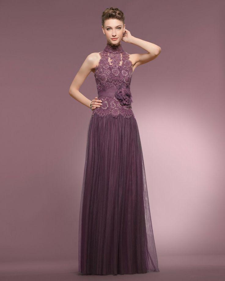 Excepcional Vestido De Boda 50 Ideas Ornamento Elaboración ...