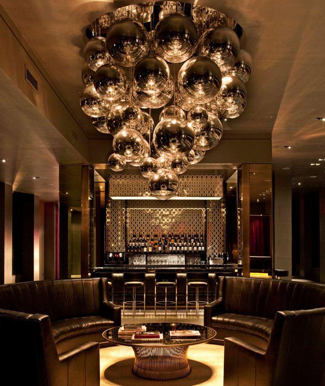 The LOLA Hotel, New York City   Lobbies, Modern and History