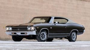 1969 Chevelle SS 396 – The 60's & 70's Incredible & Exciting Chevrolet Muscle Car