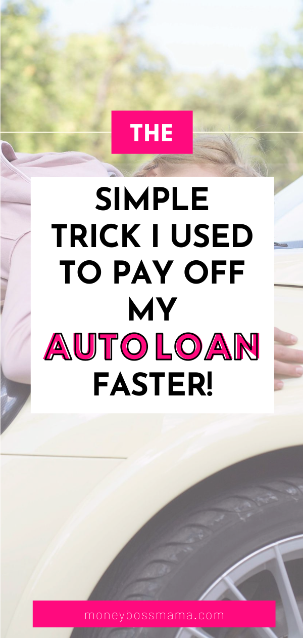 5 Simple Steps To Refinance Your Car Loan And Pay It Off Faster In 2020 Personal Financial Planning Car Loans Paying Off Student Loans