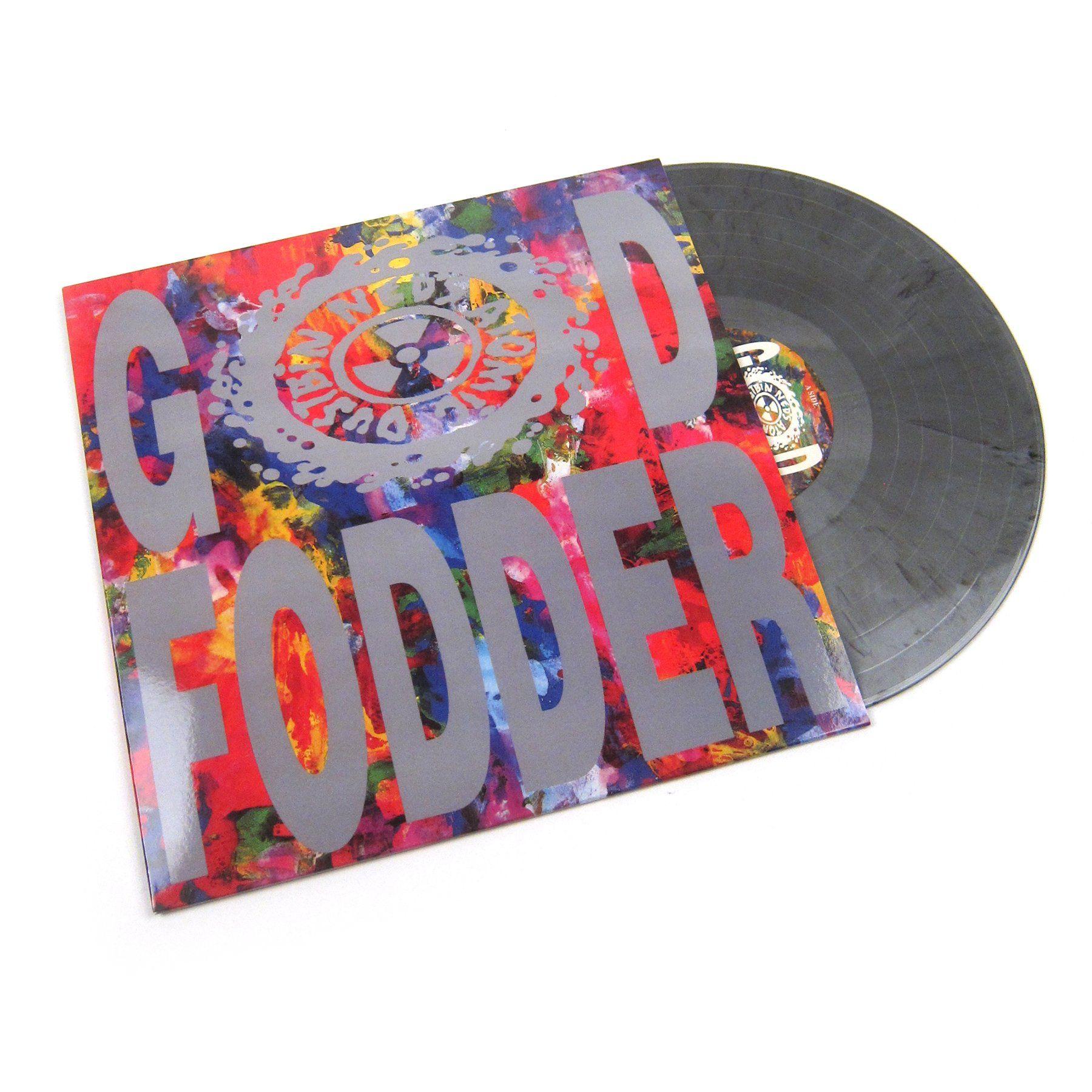 Ned S Atomic Dustbin God Fodder Music On Vinyl 180g Colored Vinyl Vinyl Lp Vinyl Music Vinyl Better Music