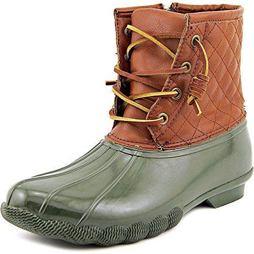 Steve Madden Women's Tillis Winter Boot, Olive/Multi, 9 M US - http://shopping-craze.com/2016/05/26/steve-madden-womens-tillis-winter-boot-olivemulti-9-m-us/