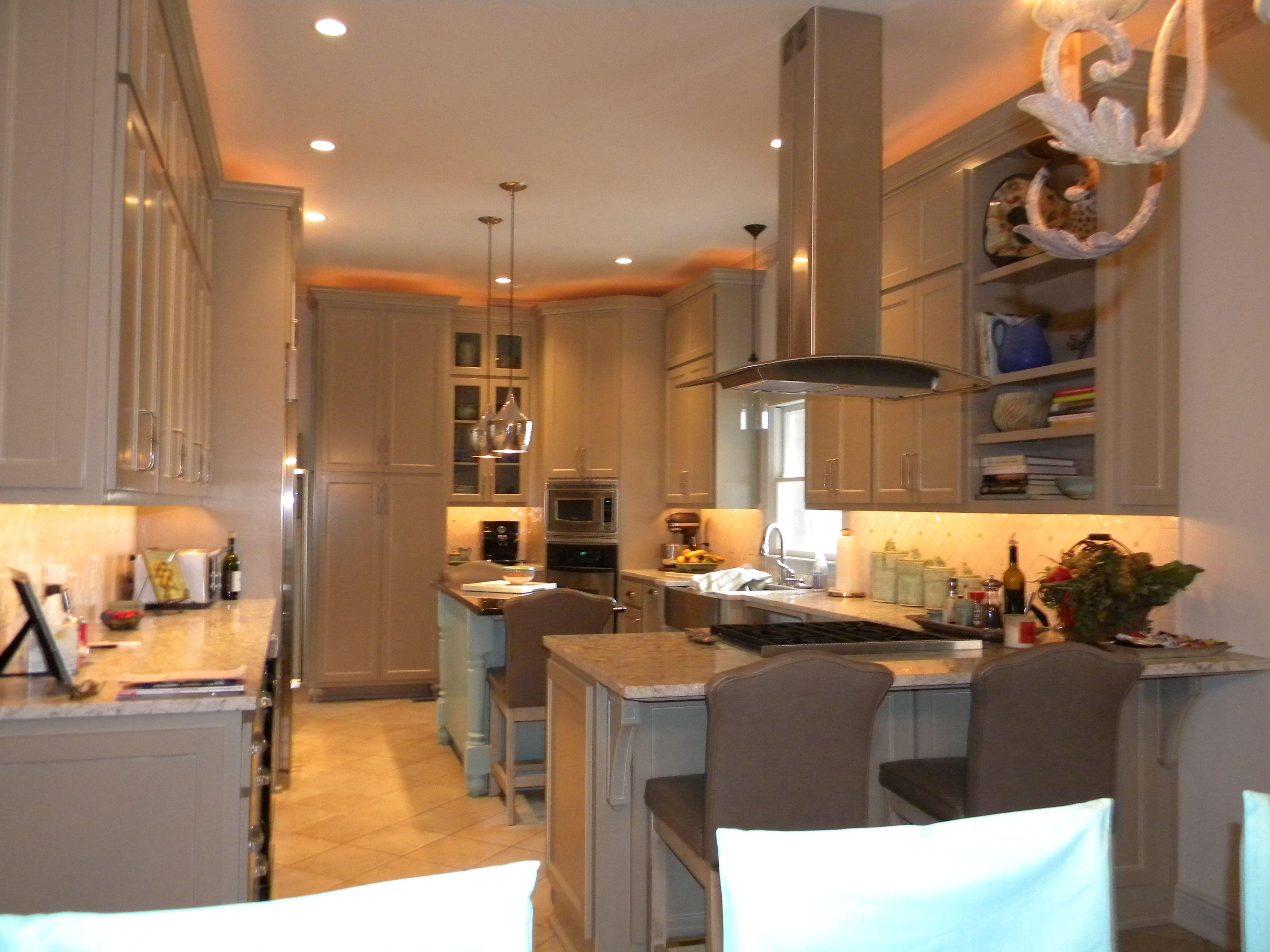 Morgan Kitchen Renovation | Home | Pinterest | Kitchens, Kitchen ...