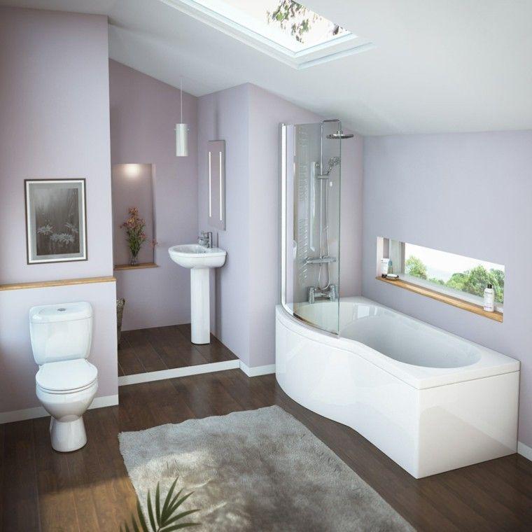Freestanding bathtub with door ELLE BATH by Glass 1989 design