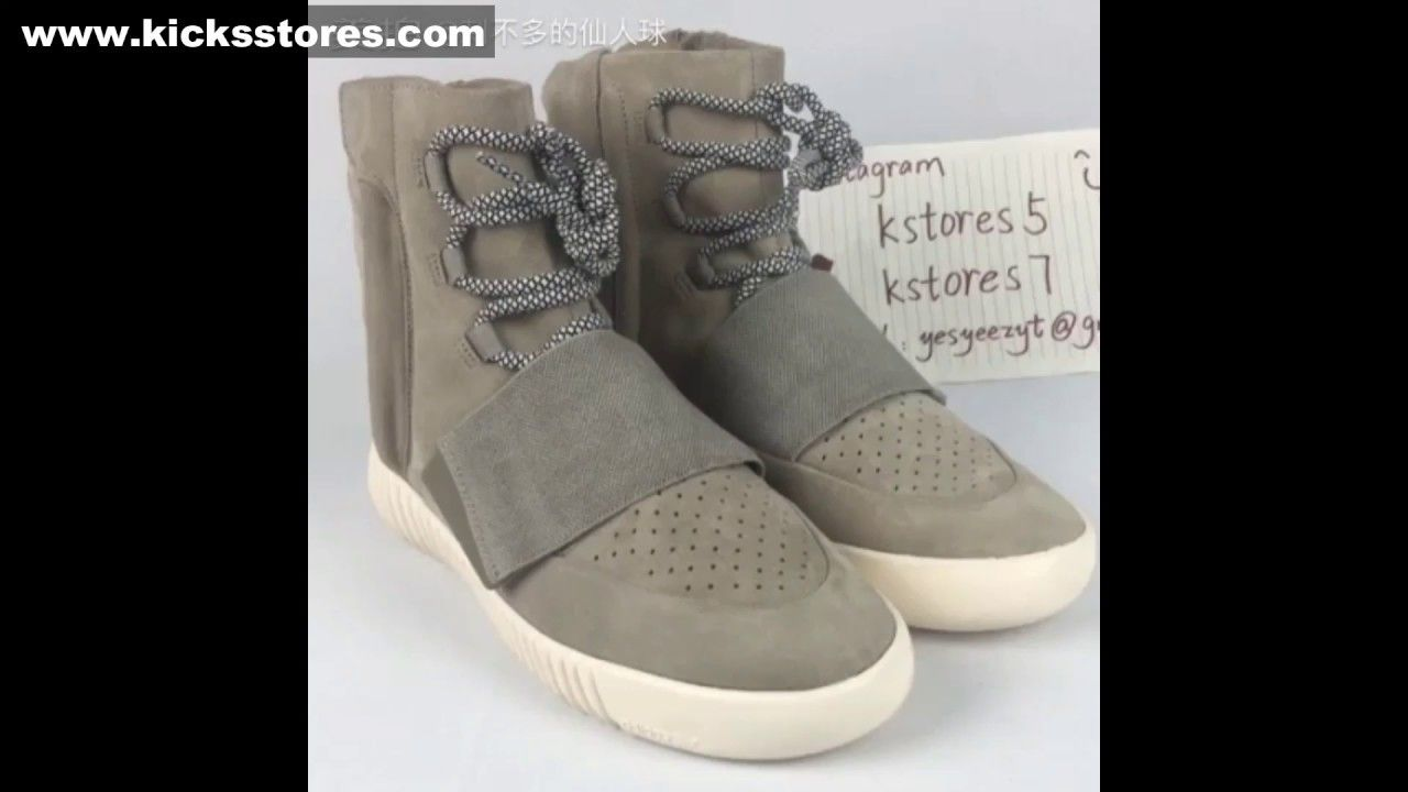 cheap for discount c69b5 bbc1e YEEZY 750 BOOST FIRST LOOK | Hot Sneakers | Sneakers, Adidas ...