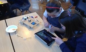 iPad Technology in Primary School