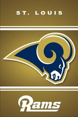 St Louis Rams Mobile Wallpaper Hd Wallpapers St Louis Rams Nfl Teams Logos Rams Football