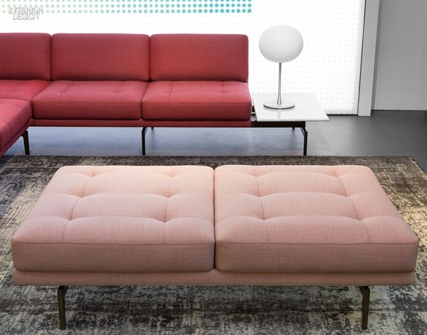 NYC by Stylex | Furniture - Sofa | Pinterest