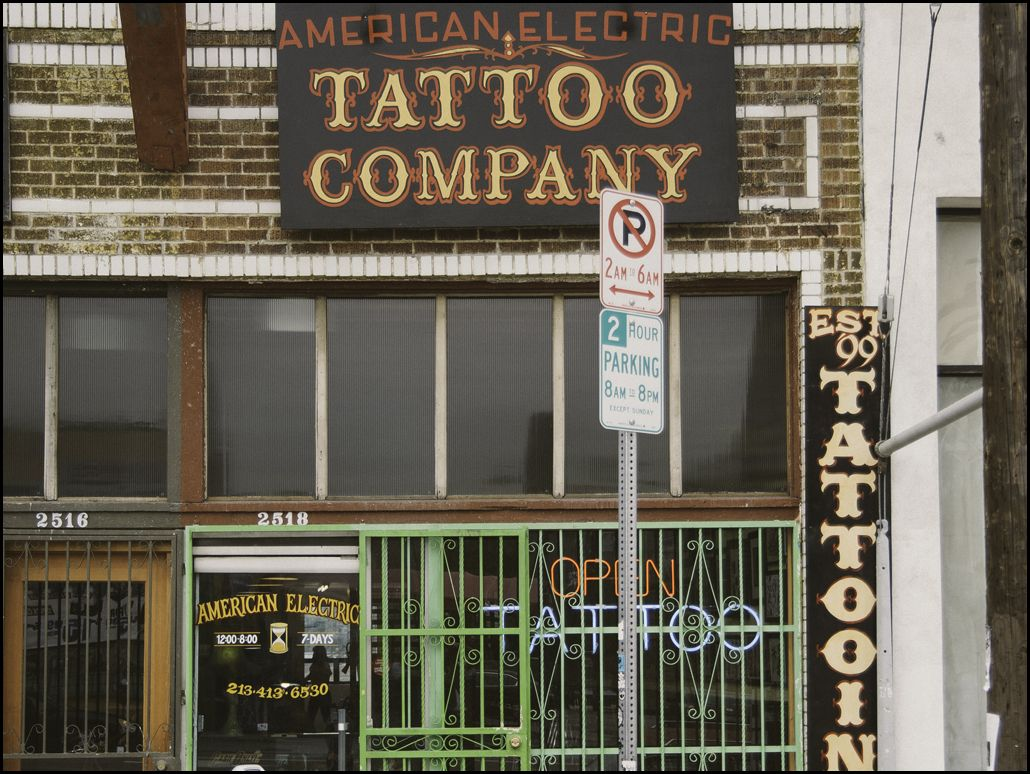 5 Best Tattoo Supply Stores In Los AngelesTattoo Themes Idea ...