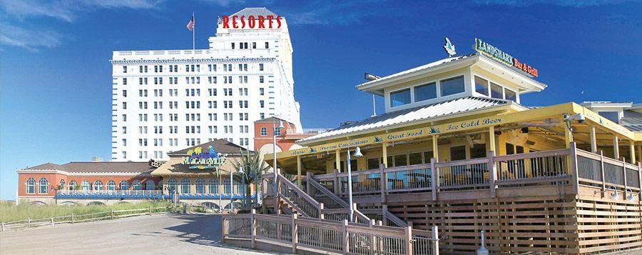 Top 5 Reason S To Visit Resorts Atlantic City Atlantic City Casino Atlantic City Hotels Atlantic City