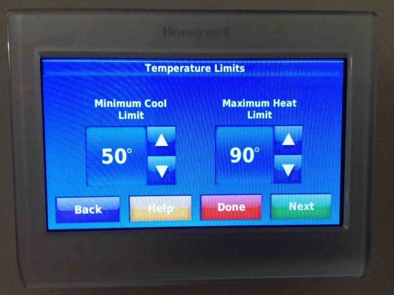 Programmable Thermostat Pros And Cons Tom S Tek Stop