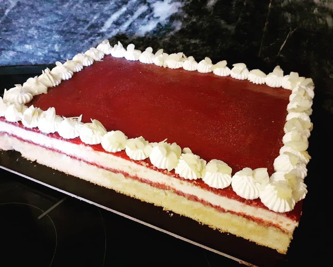 My birthday cake 🍰🍰🍰