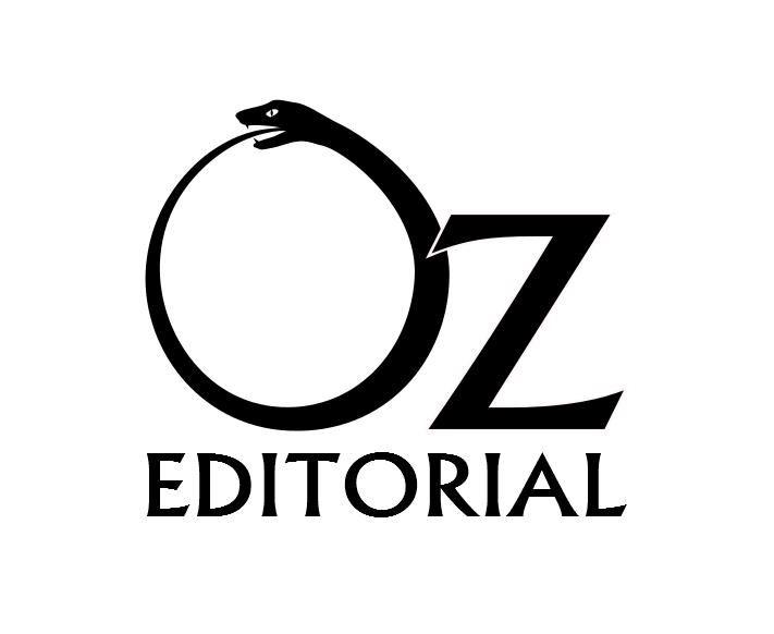 Resultado de imagen de logo editorial oz