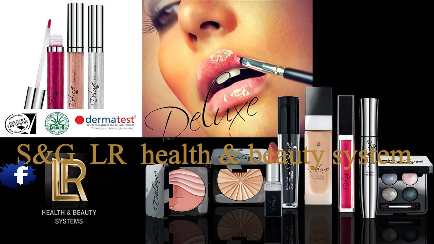 S G Lr Health Beauty System Benessere Salute E Benessere