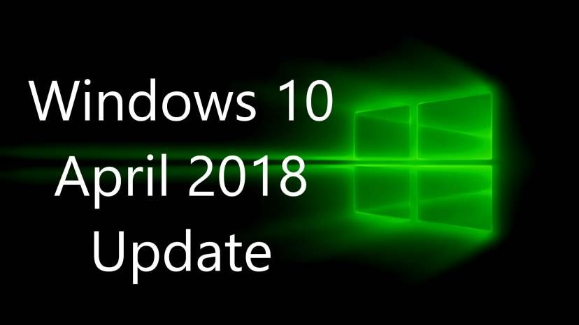 download official windows 10 april 2018 update iso files