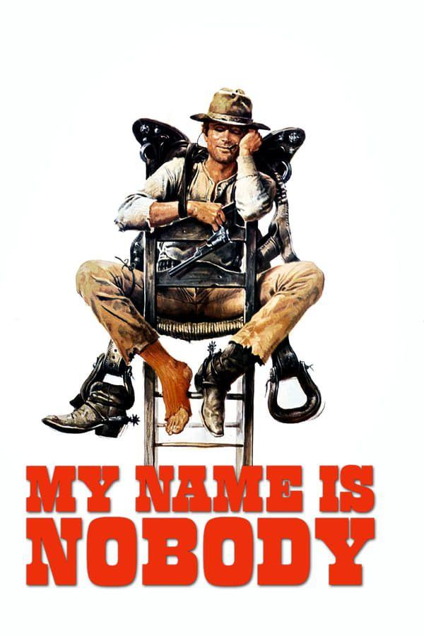 My Name Is Nobody Stream