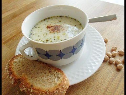 Turkische Joghurtsuppe Yayla Corbasi Lecker Vegetarisch Gesund Suppen Corbalar Canans Rezepte Rezepte Lebensmittel Essen Suppe