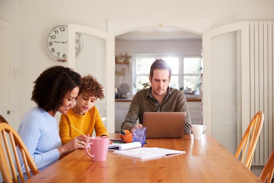 Entrepreneurship Psychologist Explains How To Save Your