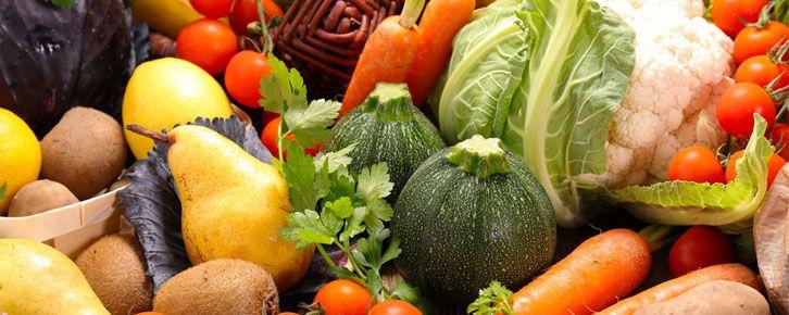 Alimentação rica em fitonutrientes previne doenças