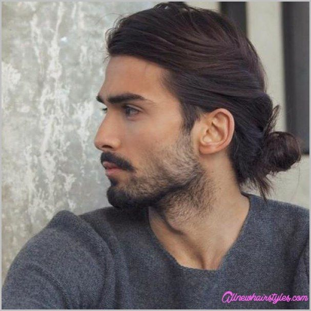 awesome Long haircut styles for men | All New Hairstyles | Pinterest ...