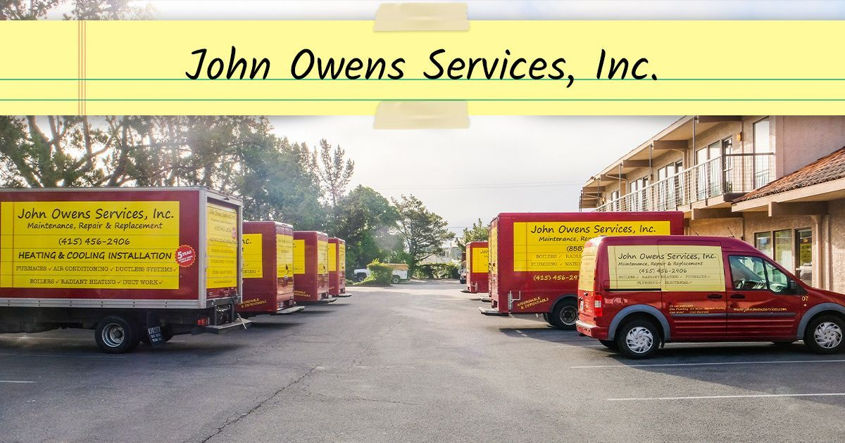Pin on John Owens Services, Inc.