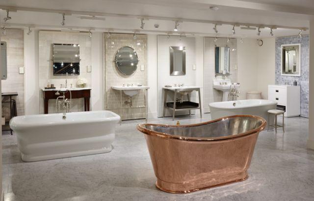 Kitchen And Bath Showroom Costa Mesa