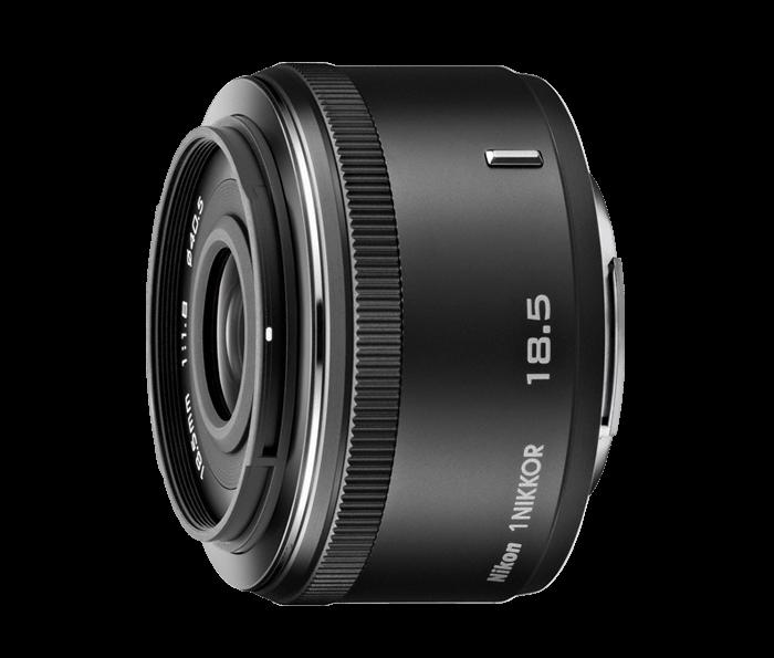 1 Nikkor 18 5mm F 1 8 Camera Lens 18mm Lens For Nikon 1 Nikon Camera Lenses Camera Lens