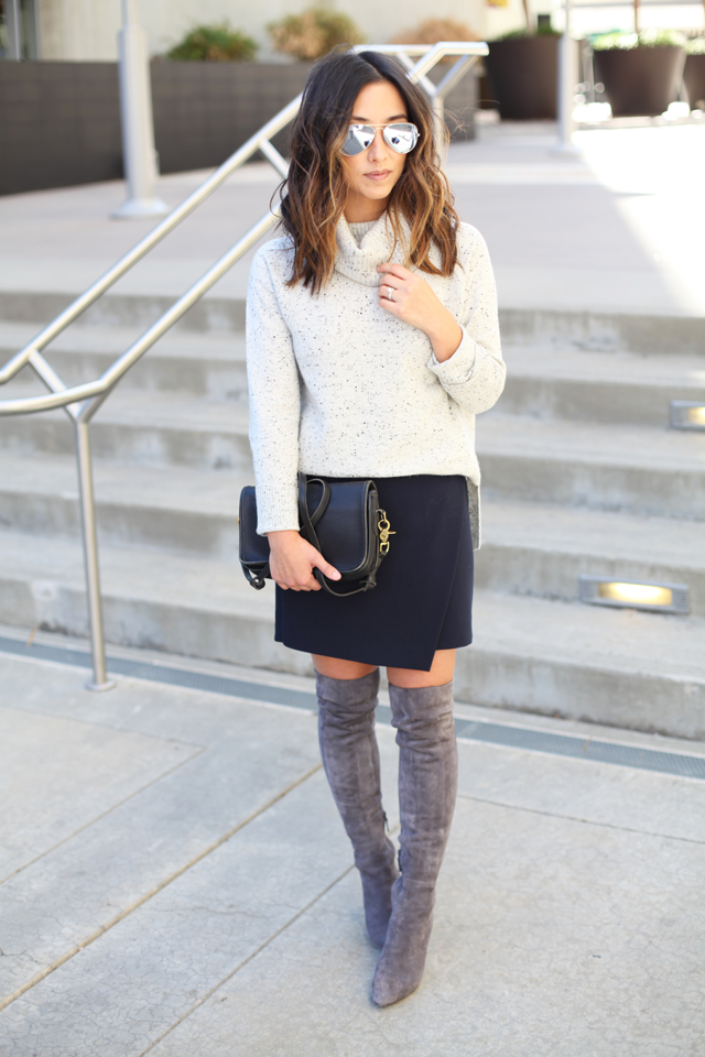 a1ea9477389 MY RECENT BOOT BINGE + COLE HAAN MARINA OTK BOOTS REVIEW Crystalin Marie  waysify