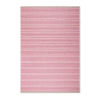 Ryland Indoor/Outdoor Rug - Pink, 8'6 X 13' - Frontgate #outdoorrugs