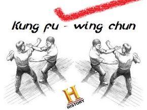1) ARMA HUMANA - KUNG FU - WING CHUN - 2017 - YouTube