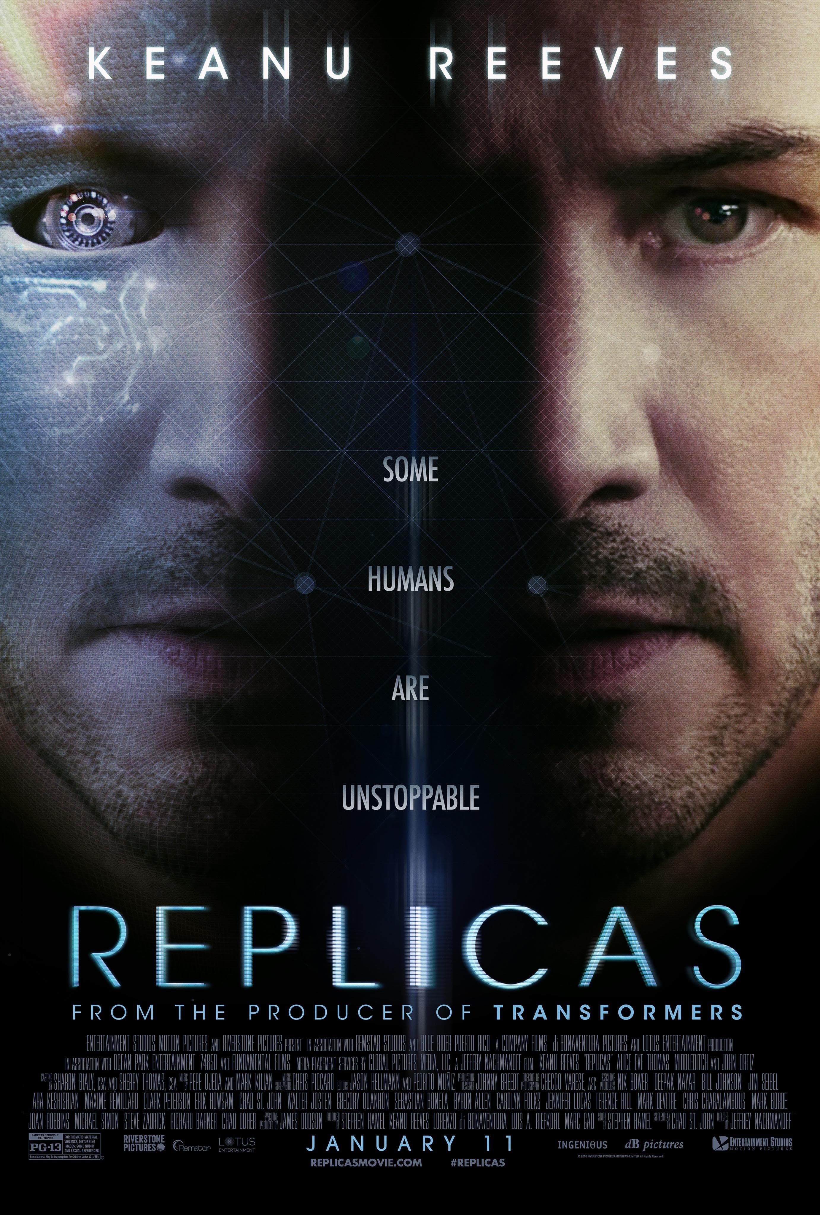 Keanu Reeves Movie Replicas From Materialism To Dehumanizing Transhumanism To Humanism Truefreethinker Com Keanu Reeves Download Filmes Filmes