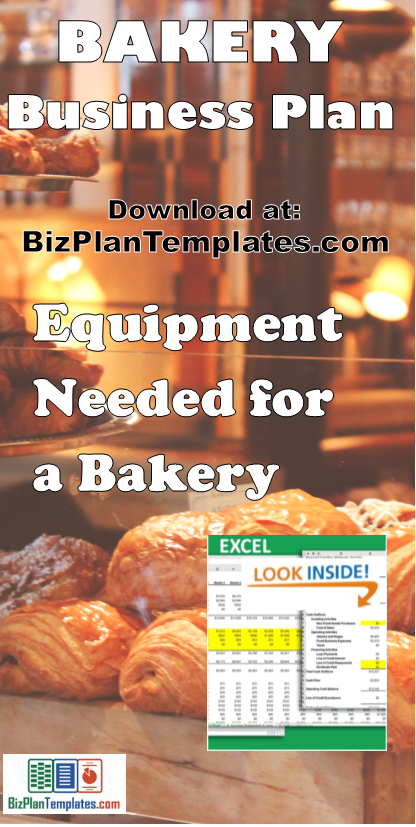 Bakery Business Plan Template And Operating Document Kit Etsy Bakery Business Plan Bakery Business Bakery Startup