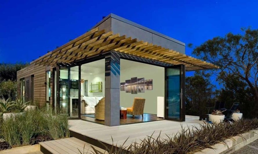 Blu Homes launches 16 new affordable prefab green home designs that