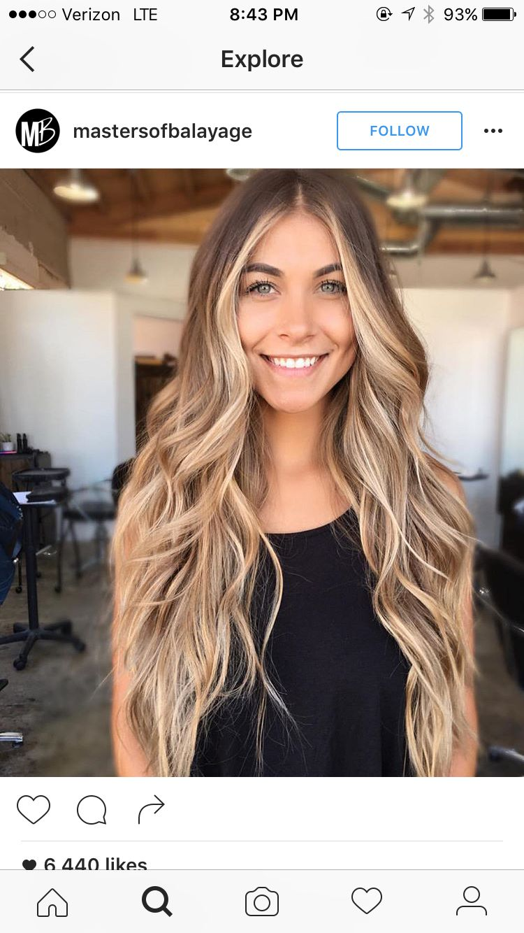 Pin By Stephanie Schroeder On Hair In 2018 Pinterest Cheveux