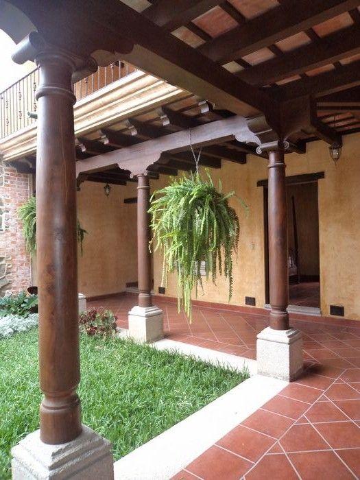 Imagen relacionada muebles casas casas campestres y for Pisos para casas campestres