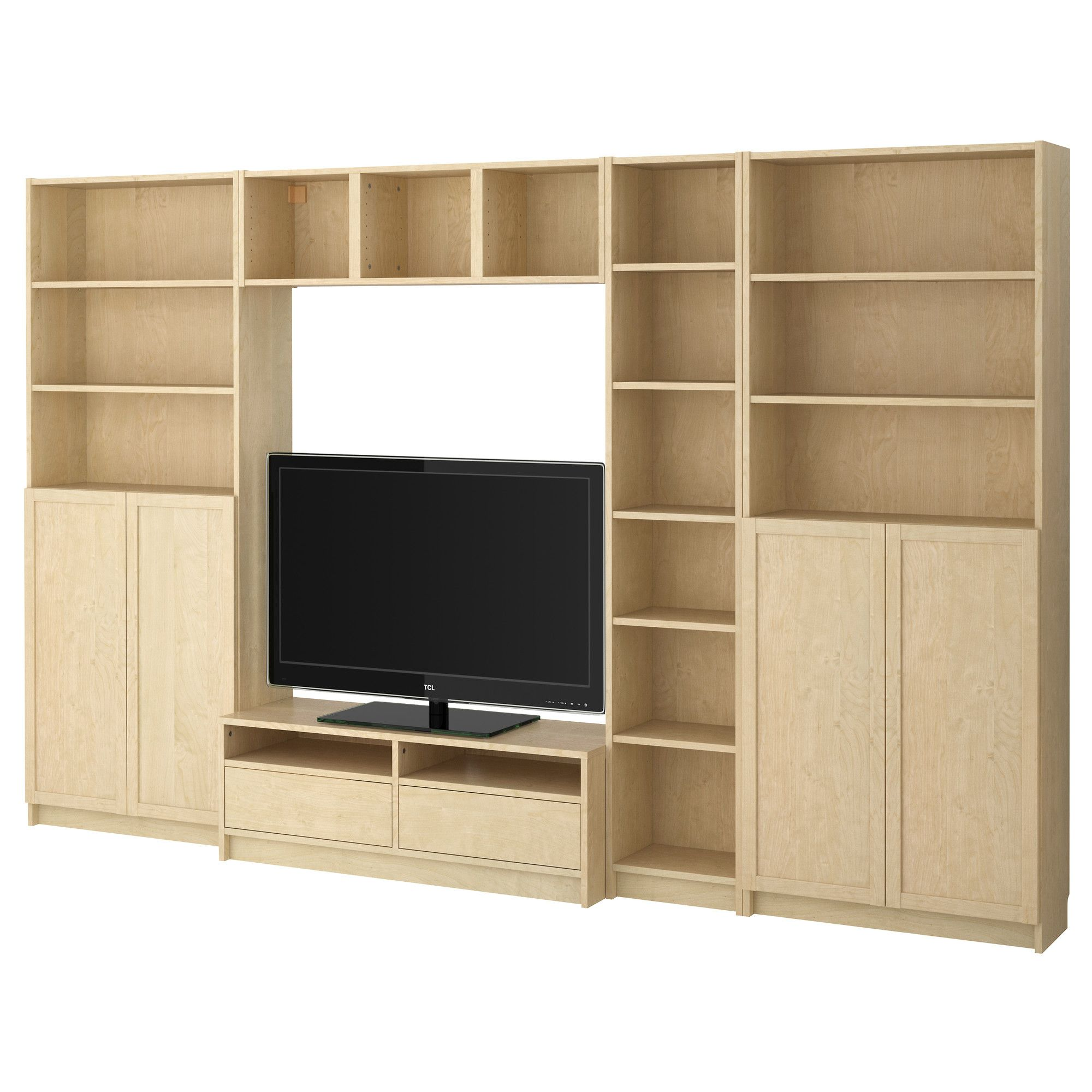 Meuble Tv Billy Billy Benno Tv Meubel Combi Ikea Home2 Pinterest