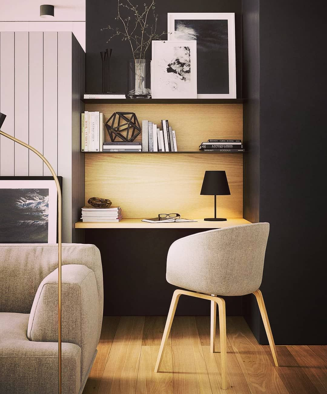 Do You Have A Study Nook I M A Little Undecided On Whether Or Not