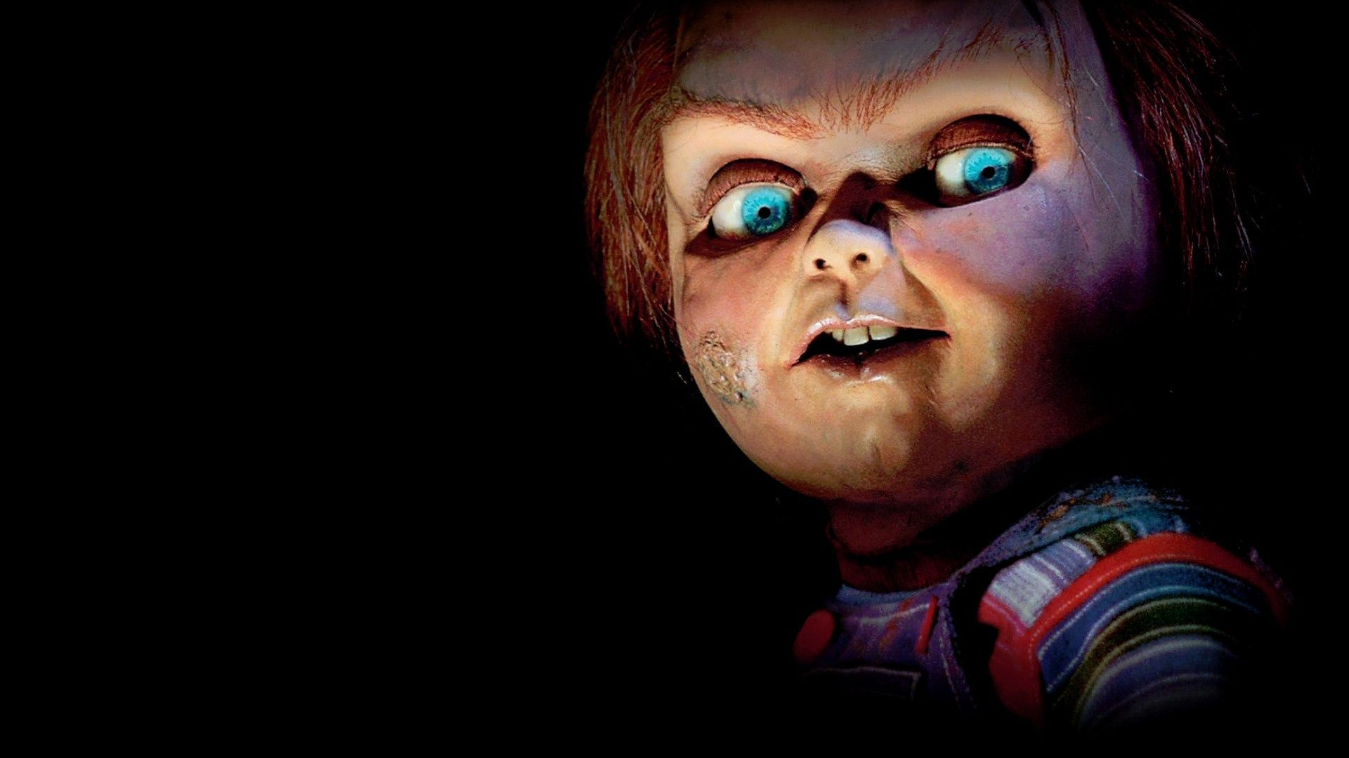 Children Playing News Two New Child S Play Movies On The Way Deadly Movies Child S Play Movie Childs Play Chucky Chucky Movies