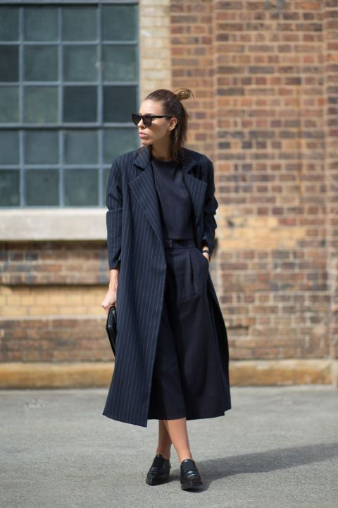 Best of Australian Fashion Week Streetstyle SS1516 18