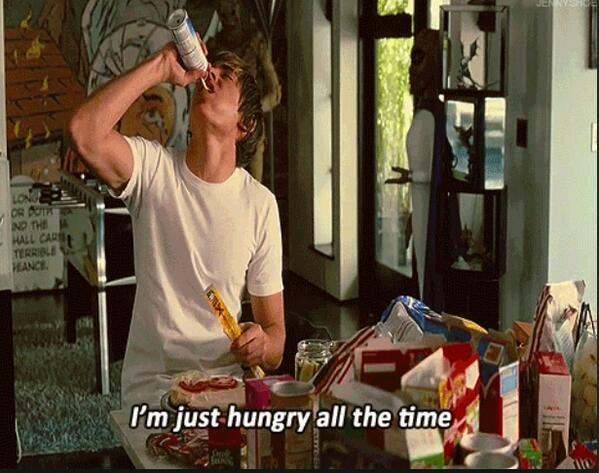 My life haha
