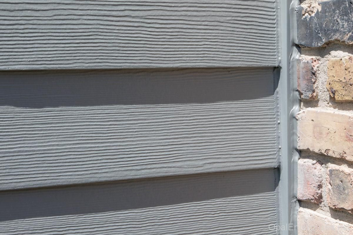 Naperville Home Renovation With New Siding And Roofing Hardie Siding Exterior House Renovation Installing Siding