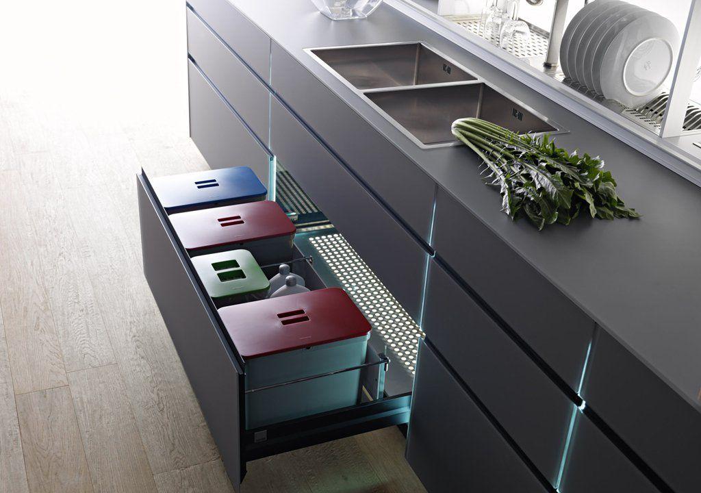 kitchen cabinet - new logica system from valcucine | furniture, Kuchen