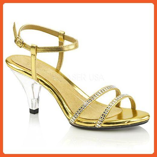 22c16378c7 FABULICIOUS womens BELLE-316/GMPU/C Sandal - Sandals for women (*Amazon  Partner-Link)