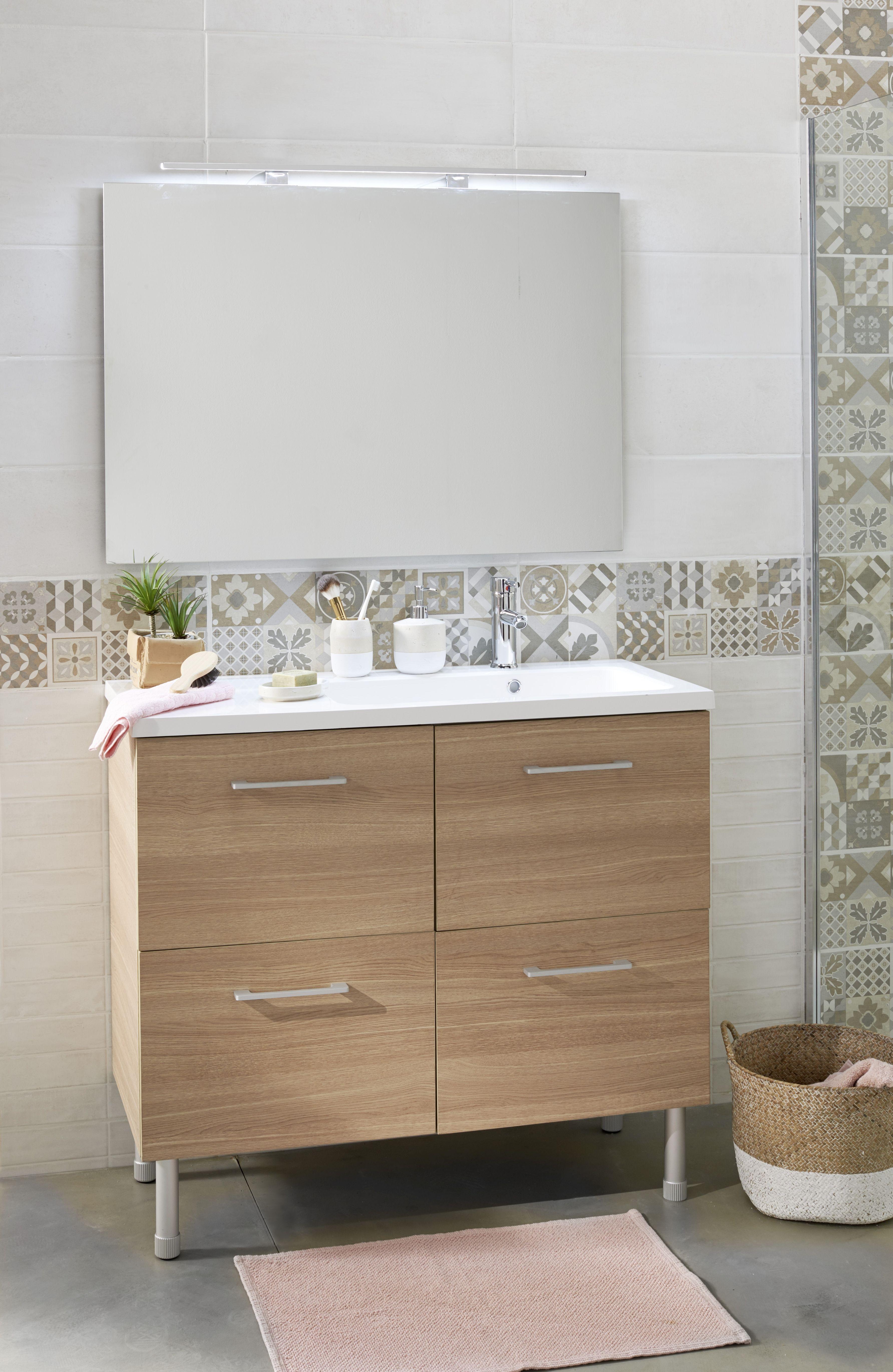 choisir le bon meuble pour aller dans sa salle de bain bricomarche bricofamily monprojetbrico salledebain meuble decoration
